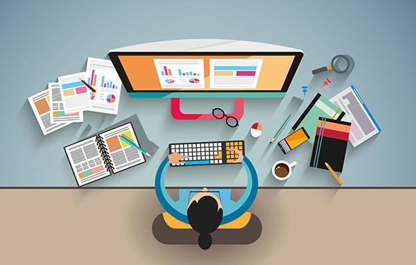 web tasarim yazi - İnternet Sitesi Nasıl Açılır