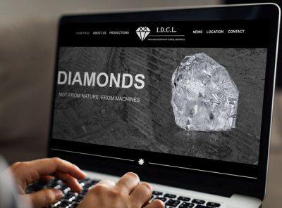 IDCL DIAMONDS